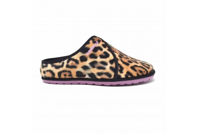 TEX SRA 1280 LEOPARDO MARRON