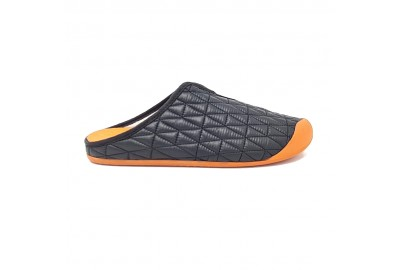 NIX CAB 9925 ICEBERG NEGRO PISO ORANGE